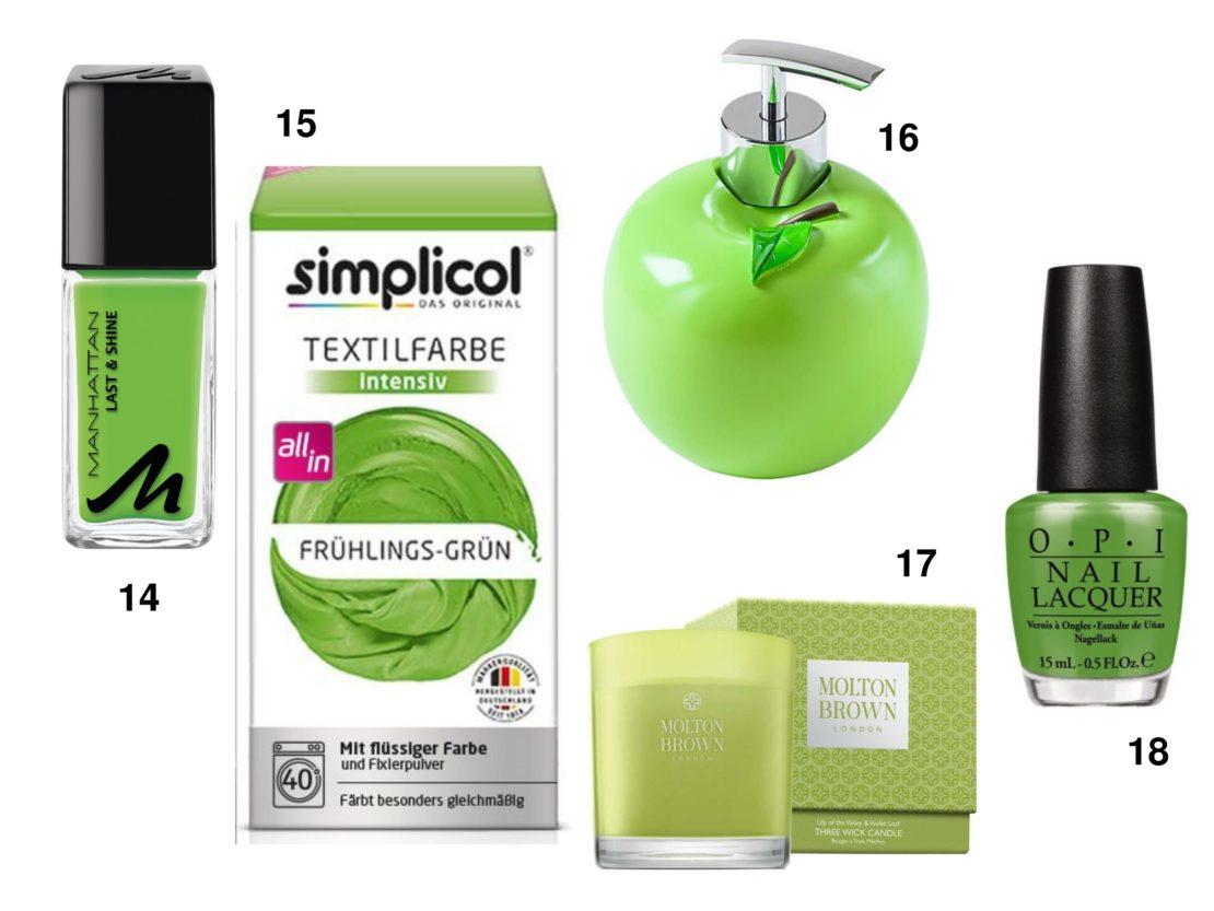 trendfarbe greenery der fr hling kann kommen. Black Bedroom Furniture Sets. Home Design Ideas