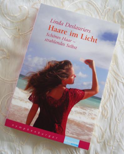 Buch Haare im Licht