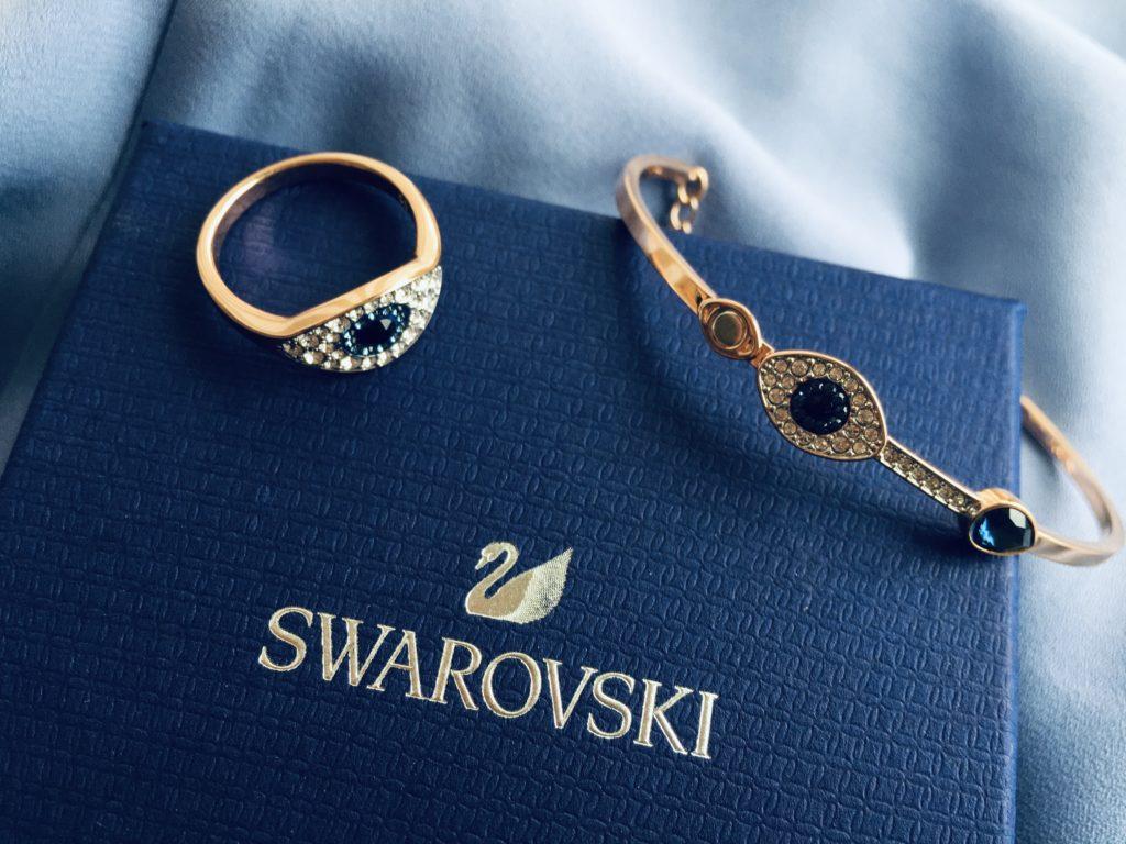 Modeschmuck von Swarowski